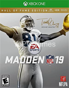 Madden NFL 19 Game
