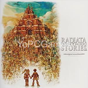 Radiata Stories Game