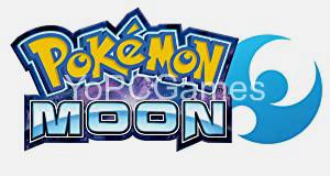 Pokémon Moon Version PC