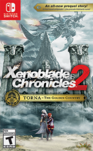 Xenoblade Chronicles 2: Torna ~ The Golden Country PC Game