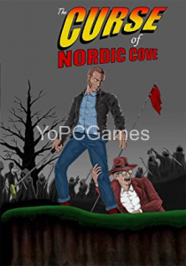 The Curse of Nordic Cove PC Game