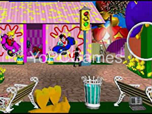 Detective Barbie: Mystery of the Carnival Caper PC Full