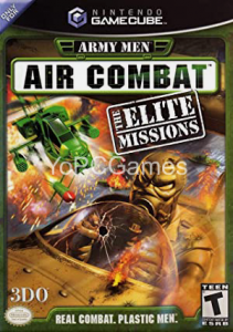 Army Men: Air Combat - The Elite Missions Game