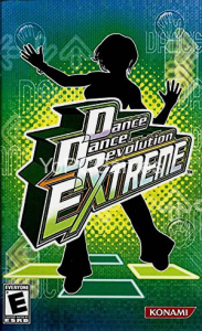 Dance Dance Revolution Extreme PC