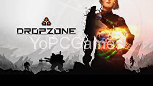 Dropzone Game
