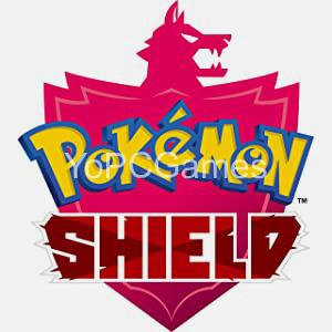 Pokémon Shield PC