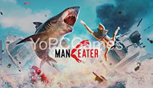 Maneater PC Full