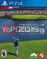 The Golf Club 2019 Full PC