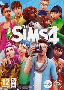 The Sims 4 PC Full