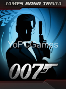 James Bond Trivia Game