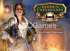 Hidden Expedition: The Pearl of Discord Collector's Edition PC Game