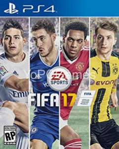 FIFA 17 PC Full