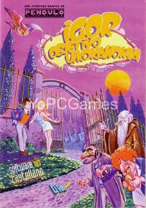 Igor: Objetivo Uikokahonia Full PC