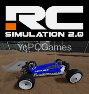 RC Simulation 2.0 Game