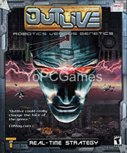 Outlive Game