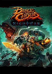 Battle Chasers: NightWar Game