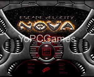 EV Nova PC