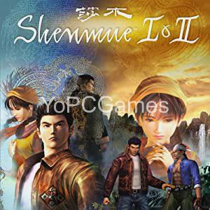 Shenmue I & II PC Full