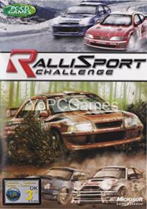 RalliSport Challenge PC