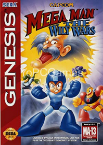 Mega Man: The Wily Wars PC