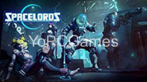 Spacelords Game