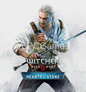 The Witcher 3: Wild Hunt - Hearts of Stone Game