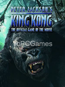 King Kong: The Official Game of the Movie PC Full