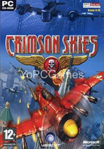 Crimson Skies Game