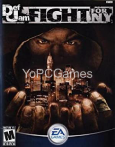 Def Jam Fight for NY PC Game