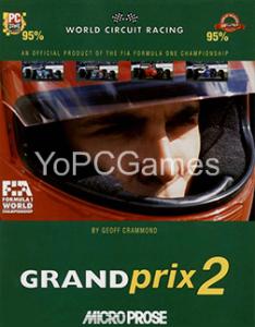 Grand Prix 2 PC