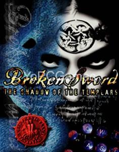 Broken Sword: Circle of Blood PC