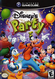 Disney's Party Game