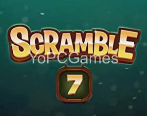 Scramble 7 Game