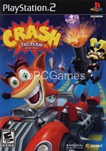 Crash Tag Team Racing PC Full