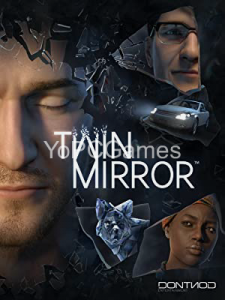 Twin Mirror Full PC