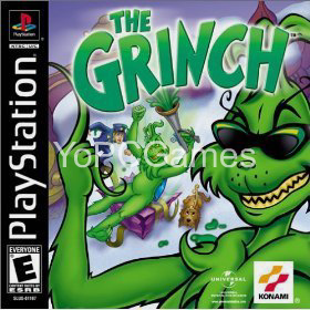 The Grinch PC Full