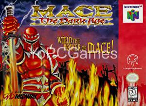 Mace: The Dark Age Game
