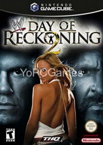 WWE Day of Reckoning 2 Full PC