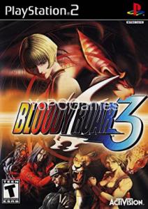 Bloody Roar 3 PC Game