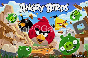 Angry Birds Full PC