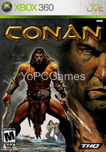 Conan PC Full