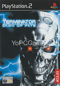 The Terminator: Dawn of Fate Game