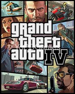 Grand Theft Auto IV PC Game