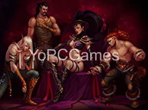 King's Bounty: Dark Side PC Full