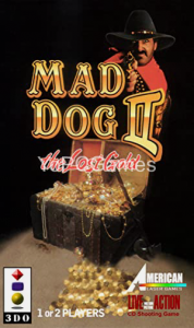 Mad Dog II: The Lost Gold Full PC