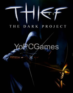 Thief: The Dark Project PC Game