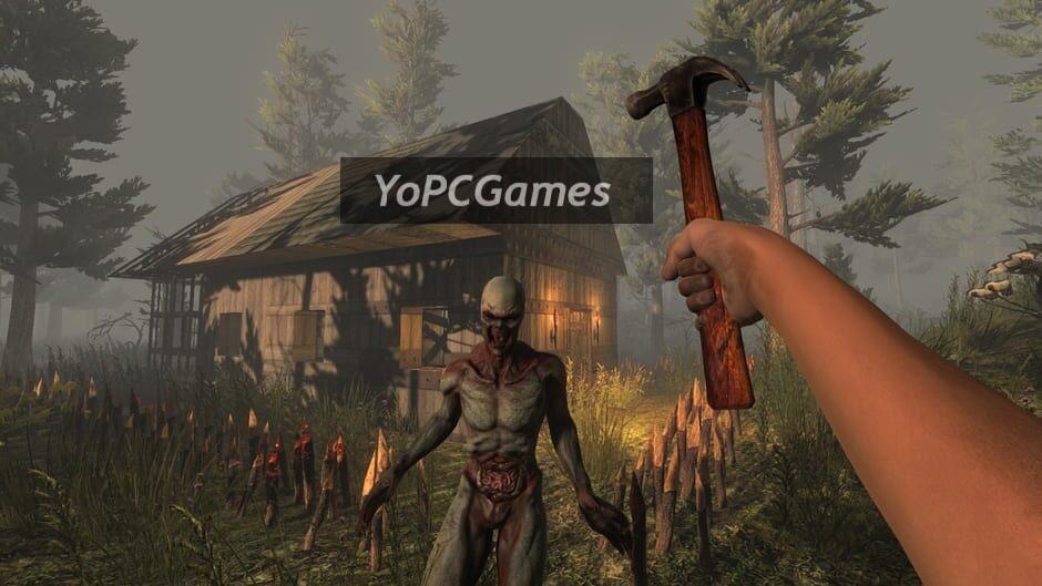 7 days to die screenshot 2