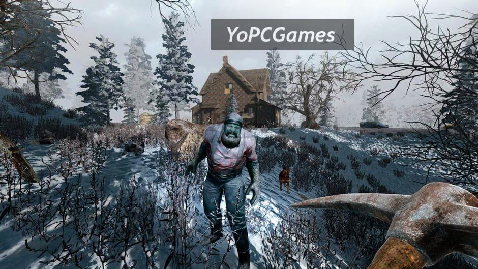 7 days to die screenshot 3