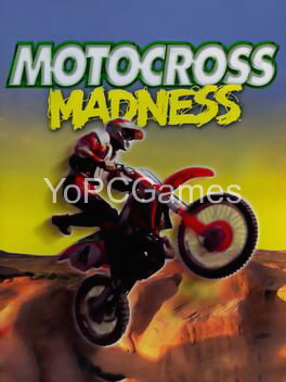 motocross madness pc game