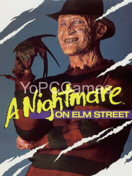 a nightmare on elm street pc game